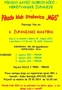 masters sta